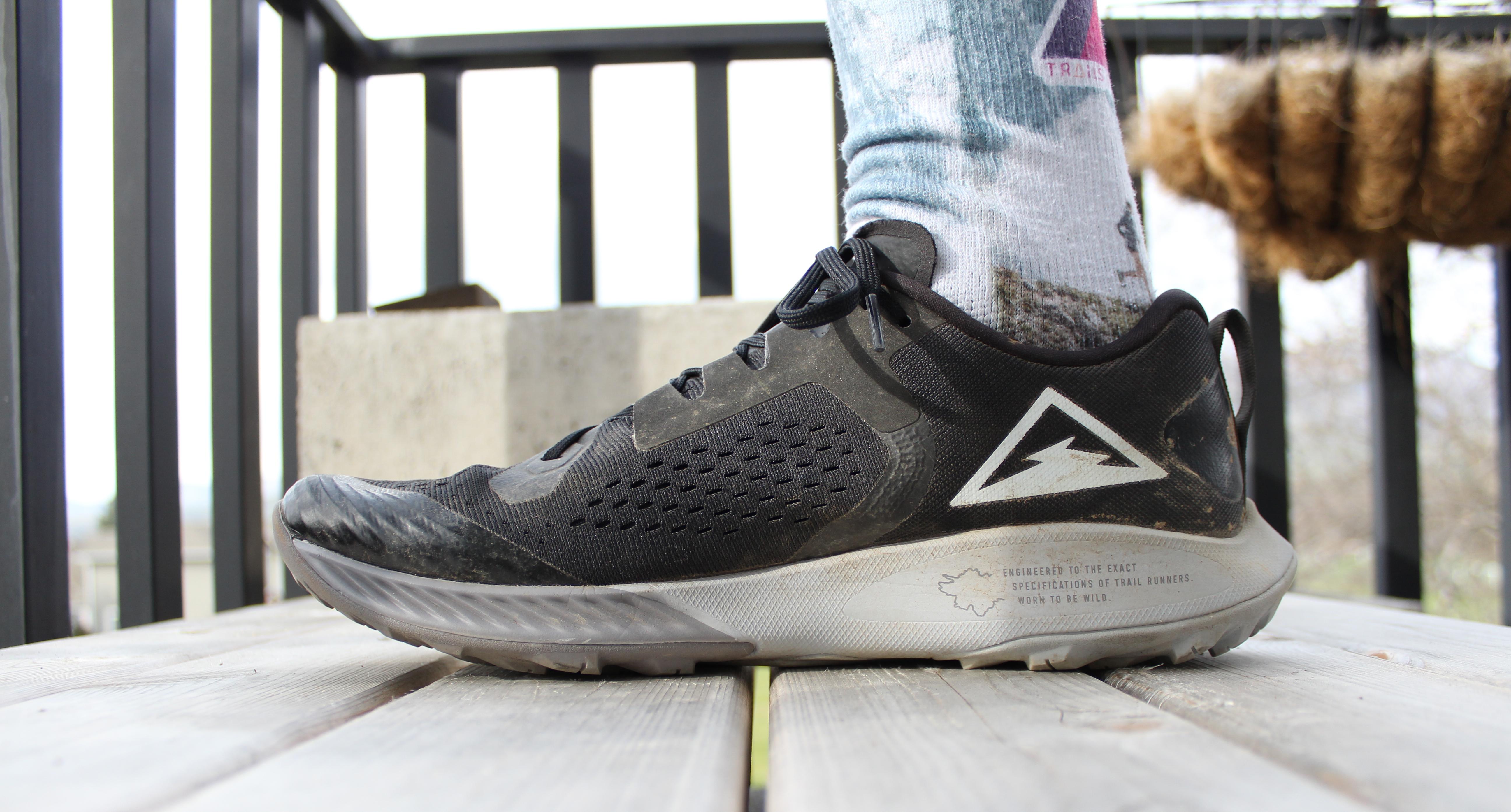 Nike Air Zoom Terra Kiger 5 Trail Shoe Review | Trails & Tarmac