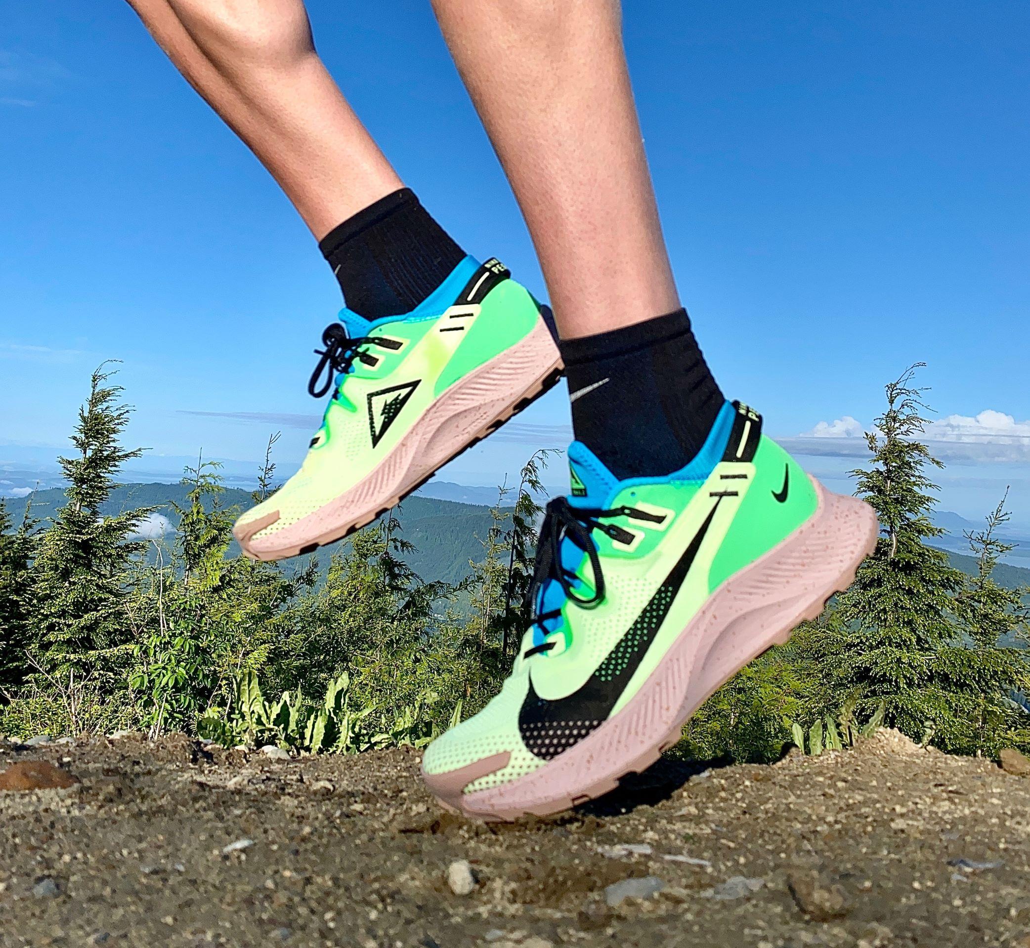 Nike Pegasus Trail 2 Review | Trails & Tarmac | Gear Review